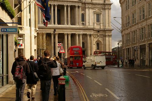 Old Fleet Street