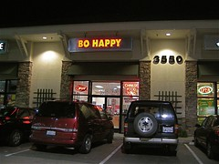 Bo Happy