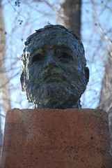 Ernest Hemingway-Memorial