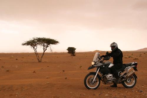 Calatorie pe BMW in Maroc - un set de pe Flickr