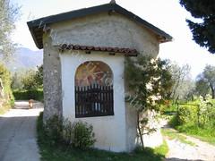 Santella sull'Alto Garda