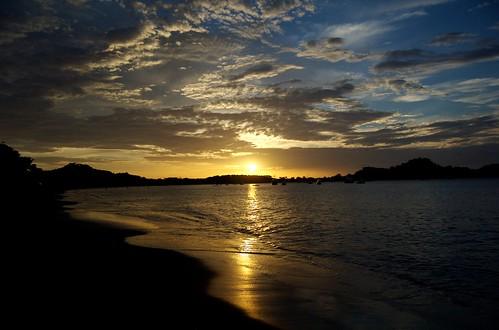 Playa Flamingo: Arenas Doradas en Costa Rica