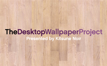 The Desktop Wallpaper Project