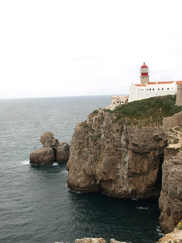 Cape St. Vincent - End of the World