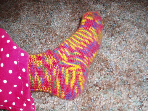Toddler socks 3
