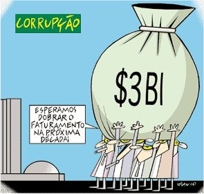 charge do Glauco