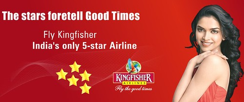 India's only 5-Star Airline