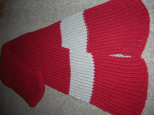 10-16 Kerry's Scarf