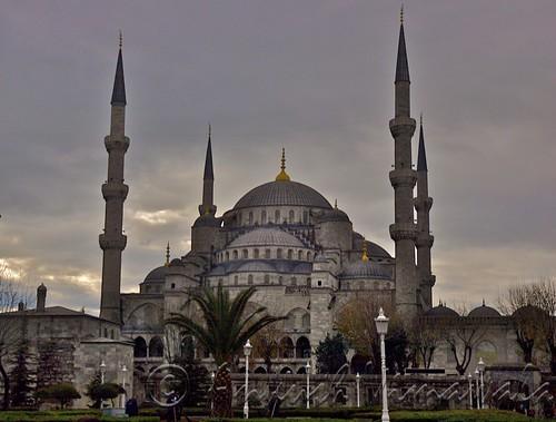 Sultanahmet Camii II