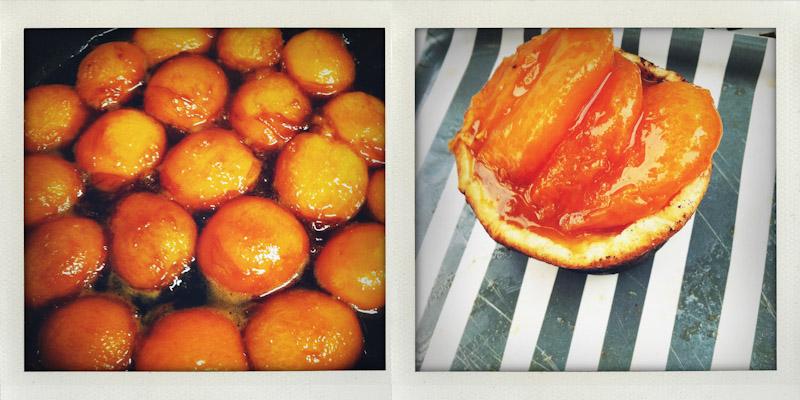 apricot puff