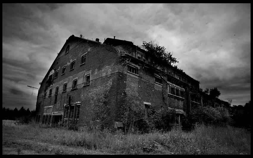 urbex urban exploration decay abandoned belgium infiltration belgique coal mine charbonnage levant hensies pommeroeul