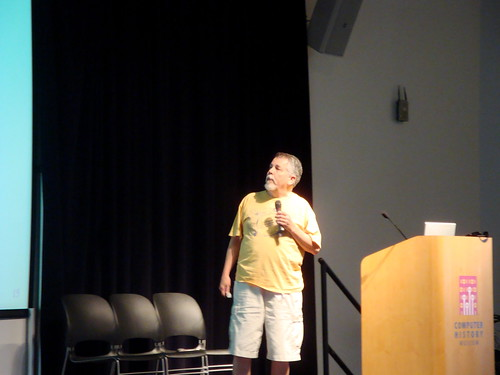 Doc Searls on VRM