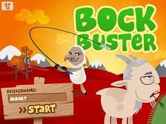 Bock Blocher