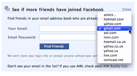 Facebook Needs OAuth