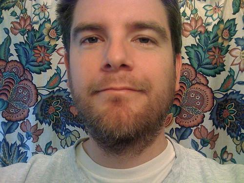 apache beard day 21