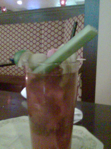 Mindy's Bloody Mary