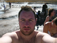 Loz 9am El Tatio