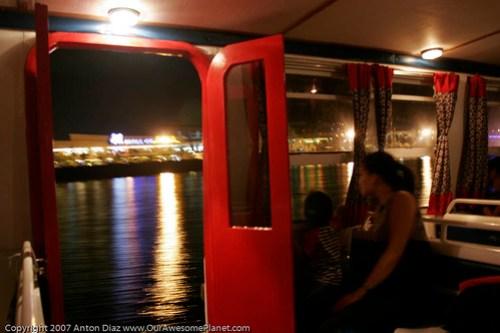 Metro Ferry Manila Bay Cruise-9
