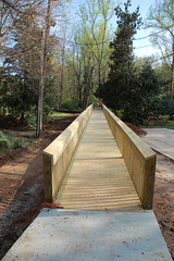 Lake Fairfield Bridge 2