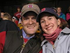 Scott and Erin McEnaney