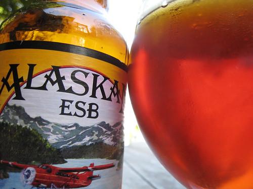Alaska ESB