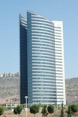 Israel Electric Company Building - Hof HaCarme...