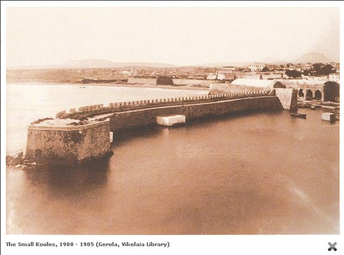 1900 east side of the port