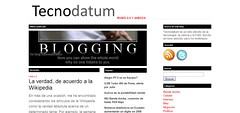 Tecnodatum reemplaza erebe.net