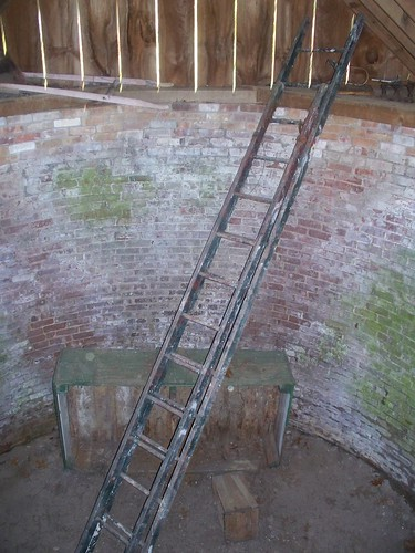 Inside the Ice House