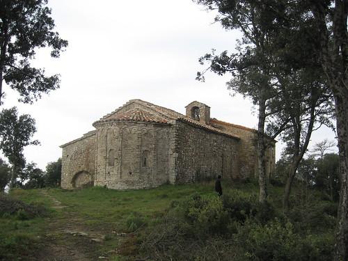 Ermita de Sant Sadurn�