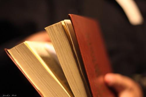 Il Mondo è un bel Libro...
