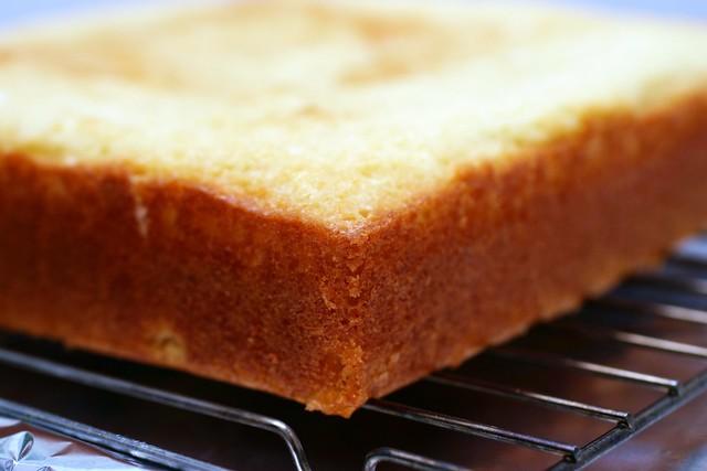 softest cake