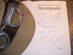 The Steampunk Anthology