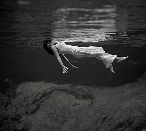 Lady in the Water: 1947