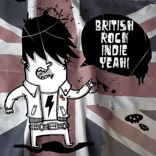 Rock Indie Yeah