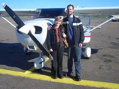 Vi och Cessna 172