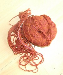 Rowan Scottish Aran Tweed