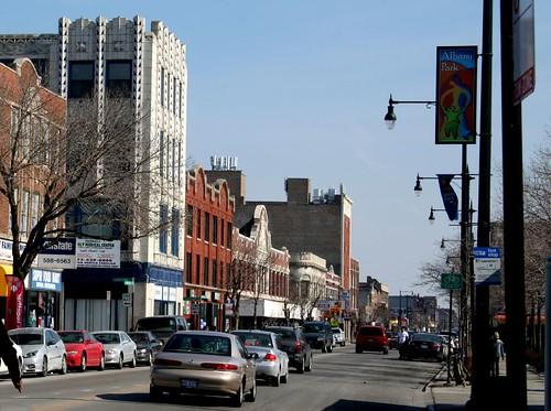Lawrence Avenue