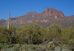 Superstition Peak