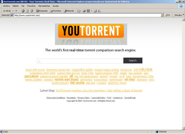 youtorrent