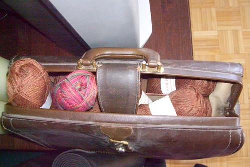 stash in bag