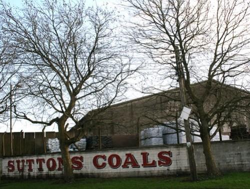 Suttons Coal
