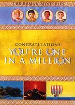 1,000,000 Roman Mysteries