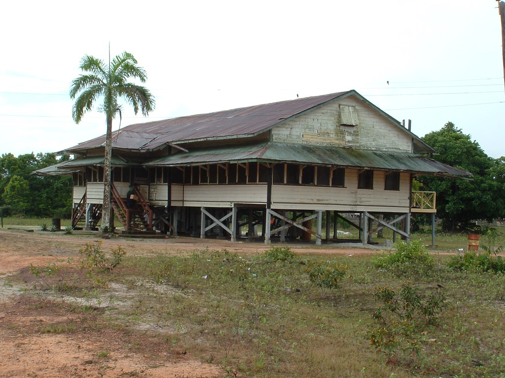 Ituni Guest House, Guyana