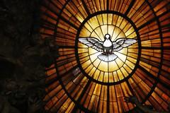 Rome - Saint Peter Basilica - Detail