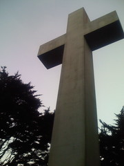 Mt. Davidson Hike