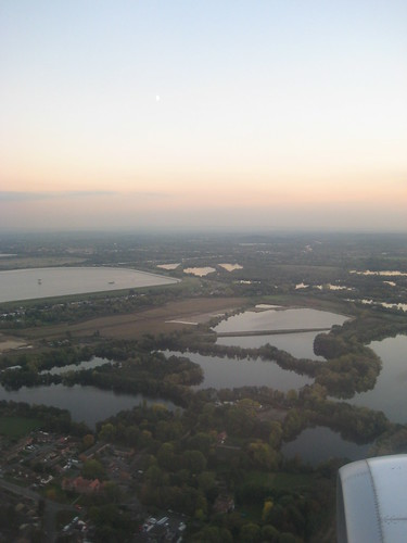 Reservoirs, Heathrow