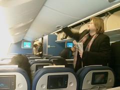 Vliegen met de KLM
