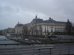 Seine (15) - Musee d'Orsay
