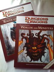 D&D 4th Edition Sneak Peek!